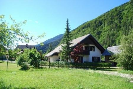 Dovolenka  - Slovinsko - Apartments Trata