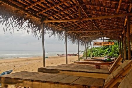 Dovolenka  - India - Rozličná Srí Lanka