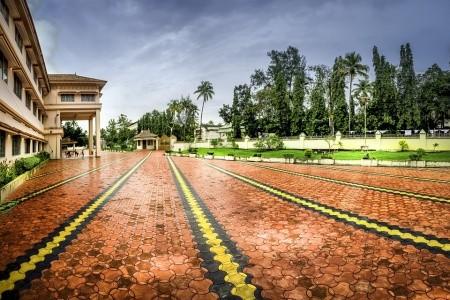 Dovolenka  - India - Indie - Pobřeží Malabar