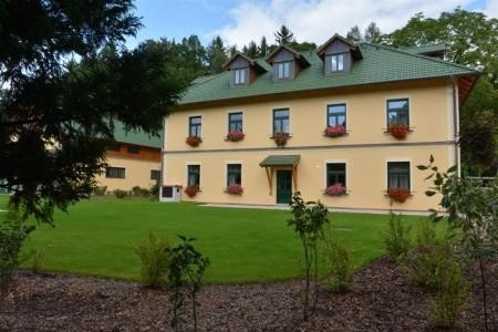 Dovolenka  - Česká republika - Resort Johanka