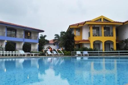 Dovolenka  - India - Baywatch Resort