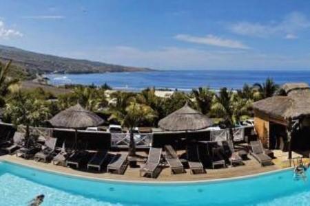 Dovolenka  - Réunion - Iloha Seaview Hotel