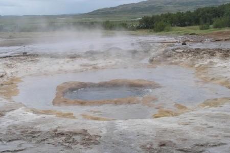 Dovolenka  - Island - Pohodový Týden Na Islandu