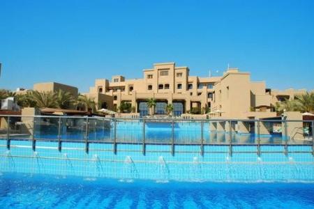 Dovolenka  - Jordánsko - Holiday Inn Resort Dead Sea
