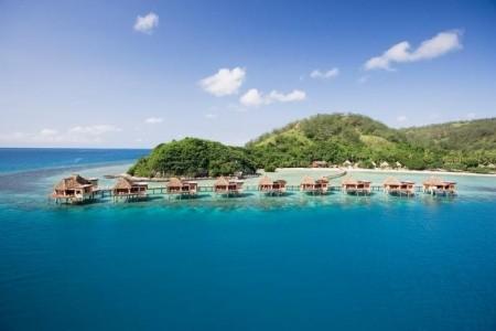 Dovolenka  - Fidži - Likuliku Lagoon Resort Fiji