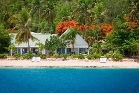 Dovolenka  - Fidži - Malolo Island Resort