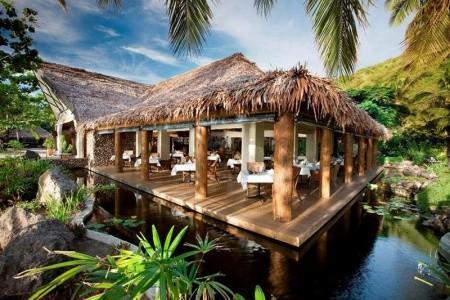 Dovolenka  - Fidži - Tokoriki Island Resort