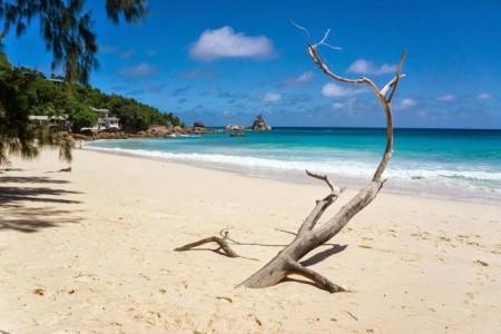 Dovolenka  - Seychely - Anse Soleil Beachcomber
