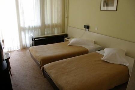 Hotel Podgorka **