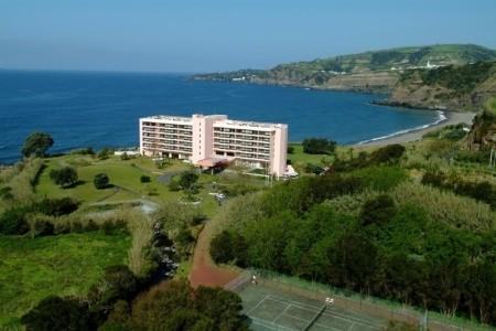 Dovolenka  - Portugalsko - Pestana Bahia Praia