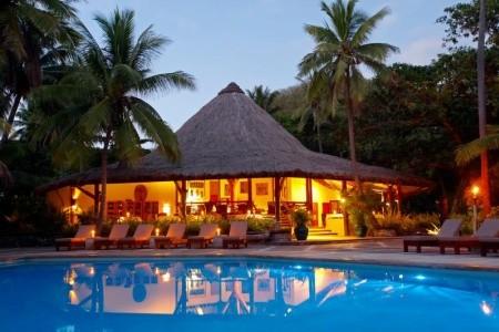 Dovolenka  - Fidži - Yasawa Island Resort