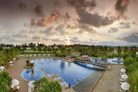 Dovolenka  - India - The Lalit Golf & Spa Resort