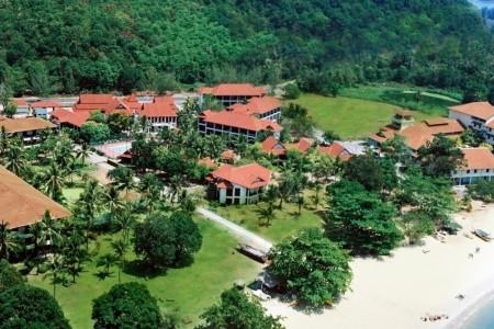 Dovolenka  - Malajzia - Federal Villa Beach Resort