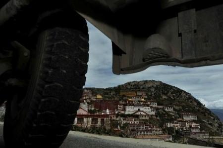 Tibetské Dobrodružství - Tibet A Nepál