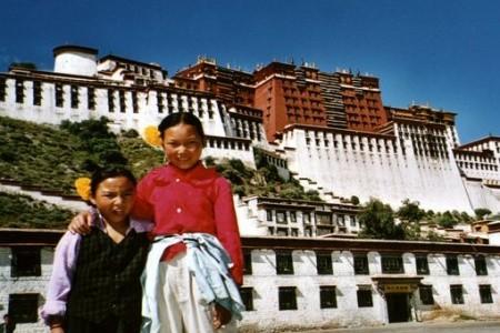 Tibetské Dobrodružství - Tibet, Nepál A Indie