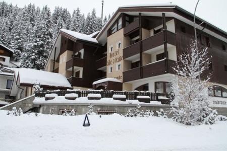 Hotel Alle Tre Baite Tbo- Santa Caterina Valf