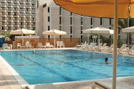 Dovolenka  - Izrael - Prima Oasis Dead Sea