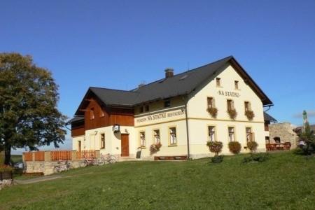 Dovolenka  - Česká republika - Horský Penzion Na Statku