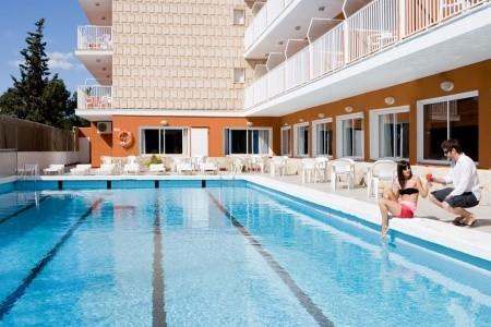Hotel Alejandria