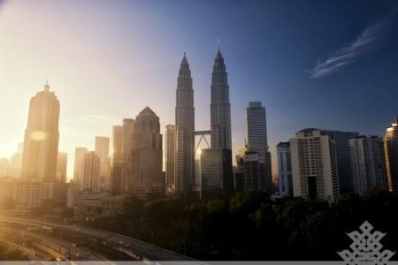 First minute - Kuala Lumpur+Kuala Terengganu+ostrov Redang