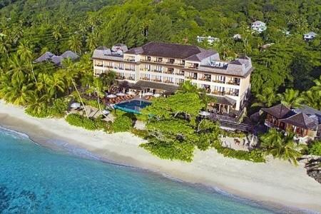 Dovolenka  - Seychely - Doubletree By Hilton Seychelles Allamanda Resort & Spa