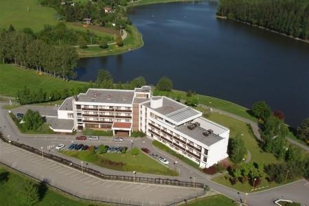 Dovolenka  - Česká republika - Hotel Adamantino