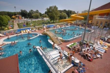 First minute - Zalakaros, Hotel Freya H157 – 4 Denní Spa-Relax