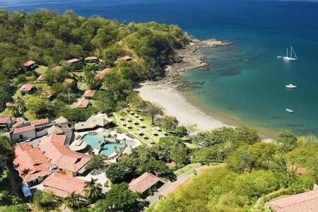 Dovolenka  - Kostarika - Secrets Papagayo Costa Rica