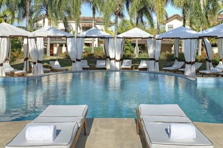 Dovolenka  - Panama - Jw Marriott Panama Golf & Beach Resort