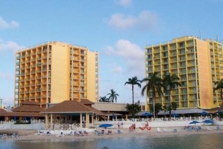 Dovolenka  - Jamajka - Sunscape Splash Montego Bay