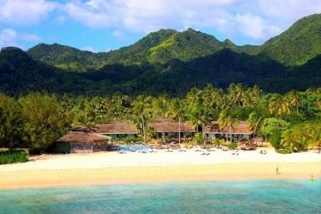 Dovolenka  - Cookove ostrovy - Manuia Beach Rarotonga Resort