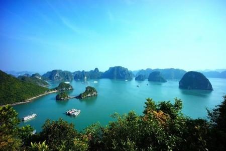 Last minute - Vietnam pro každého