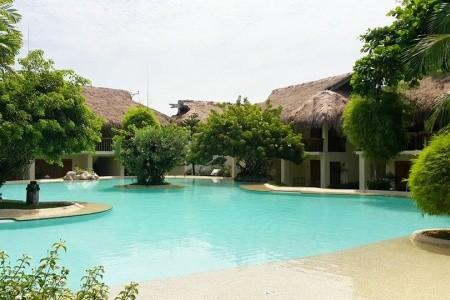 Dovolenka  - Filipíny - Bluewater Maribago Beach Resort