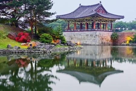 Dovolenka  - Južná Kórea - Best of Jižní Korea