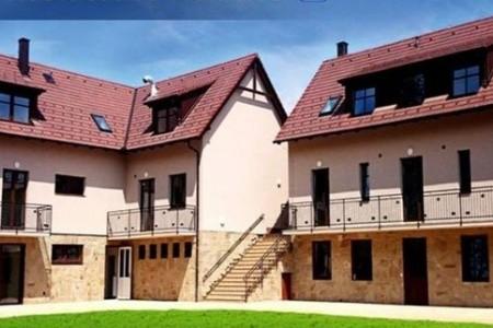 Dovolenka  - Česká republika - Penzion Na Pilce