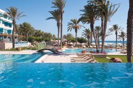 Dovolenka  - Cyprus - Constantinou Bros Asimina Suites Hotel (Jen Pro Dospělé)
