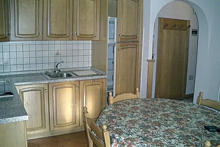 Apartmány Moena Př- Moena