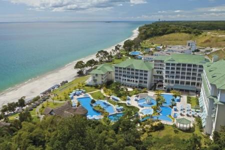 Dovolenka  - Panama - Sheraton Bijao Beach Resort
