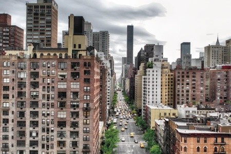 Dovolenka  - USA - New York - letecké víkendy