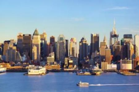 Dovolenka  - New York - letecké víkendy