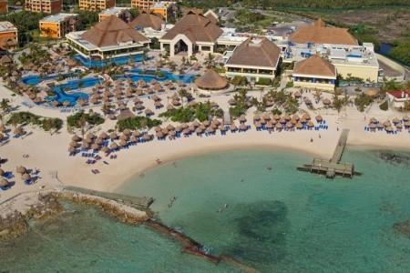 Dovolenka  - Mexiko - Luxury Bahia Principe Akumal