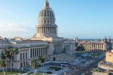 Dovolenka  - Kuba - Casa Rosita