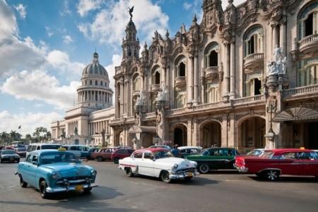 Dovolenka  - Kuba - Casa Carlos