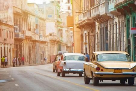 Dovolenka  - Kuba - Casa Debora