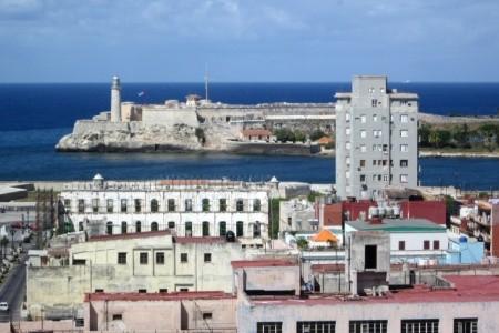 Dovolenka  - Kuba - Casa Maira Llorente