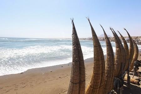 Dovolenka  - Peru - Peru - Inkové a další slavné kultury