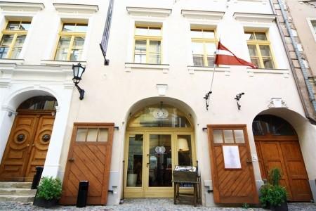 Dovolenka  - Lotyšsko - Dome Hotel & Spa