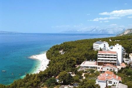 Hotel Hotel Biokovka, Makarska