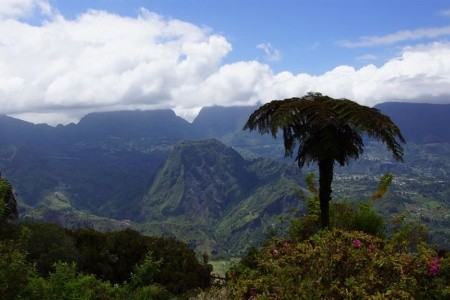 "Dovolenka  - Réunion - REUNION ""CIRCUIT SMALL BUDGET"""