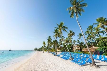 Dovolenka  - Dominikánska republika - Sunscape Bavaro Beach Punta Cana